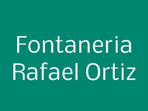 Sistemas Ecológicos Rafael Ortiz, s.l.