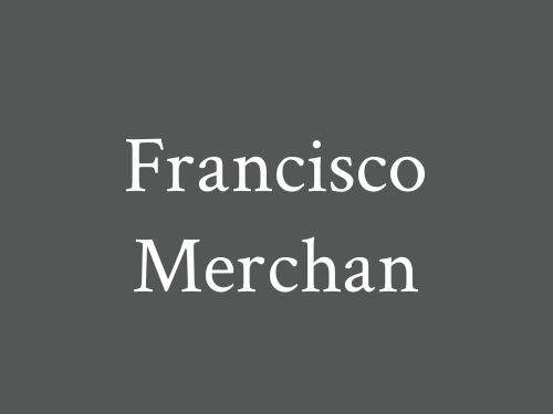 Francisco Merchan