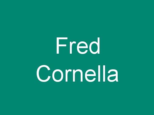 Fred Cornella