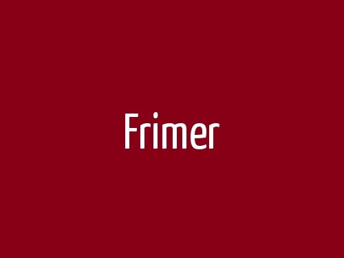 Frimer