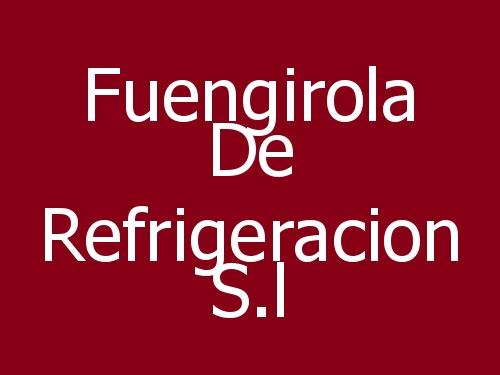 Fuengirola De Refrigeracion S.l