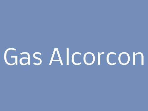 Gas Alcorcon