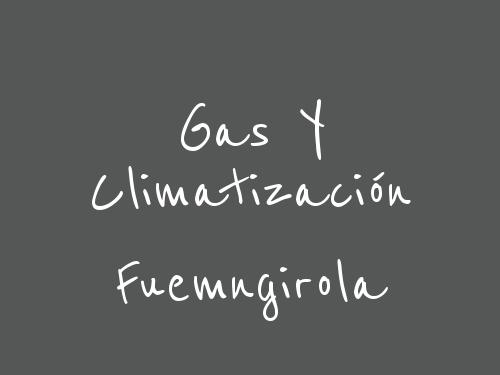 Gas Y Climatización Fuemngirola