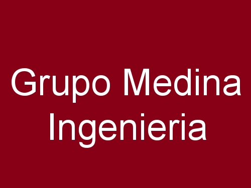 Grupo Medina Ingenieria
