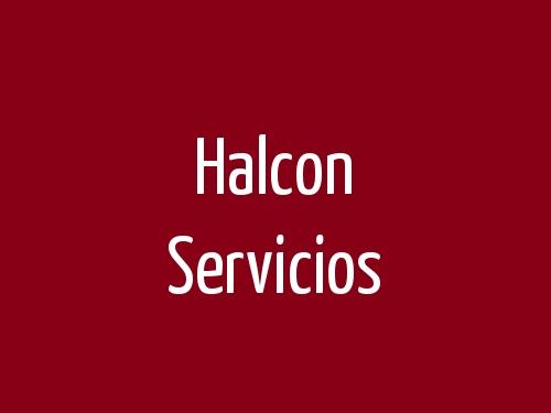 Halcon Servicios