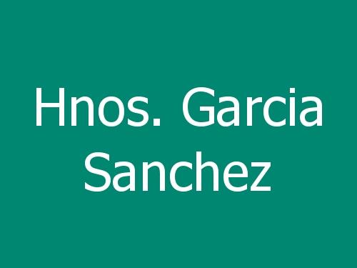 Hnos. Garcia Sanchez