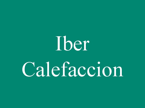 Iber Calefaccion