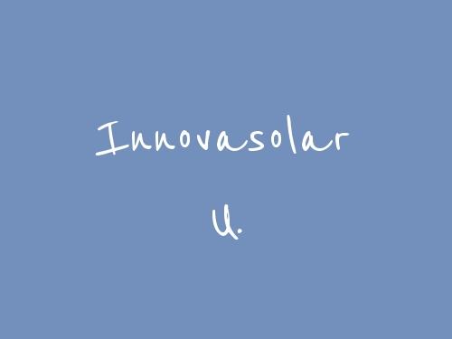 Innovasolar U.