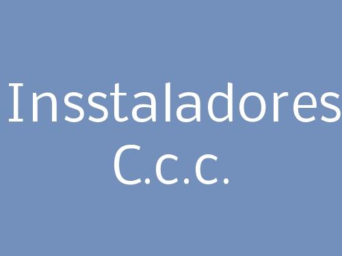 Insstaladores C.c.c.
