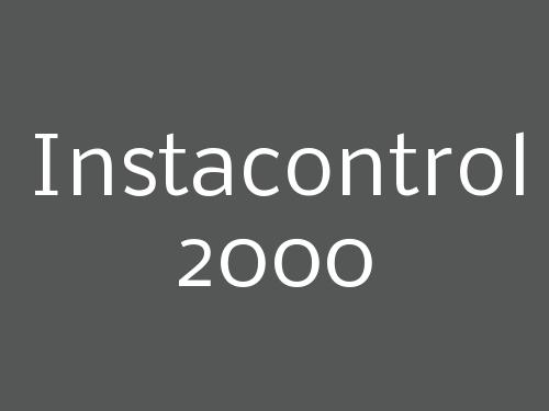 Instacontrol 2000