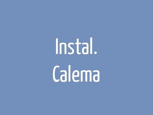 Instalaciones Calema
