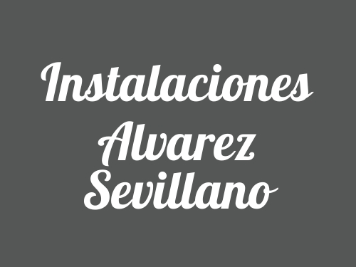 Instalaciones Alvarez Sevillano