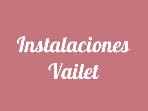 Instalaciones Vailet