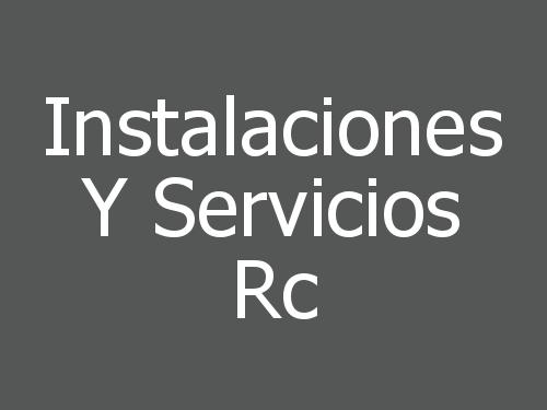 Instalaciones Y Servicios Rc