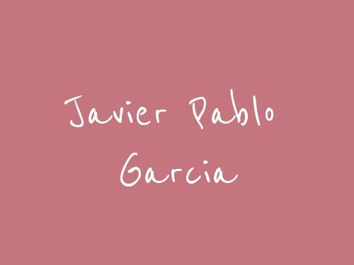 Javier Pablo Garcia