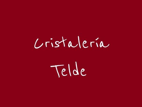 Cristalería Telde