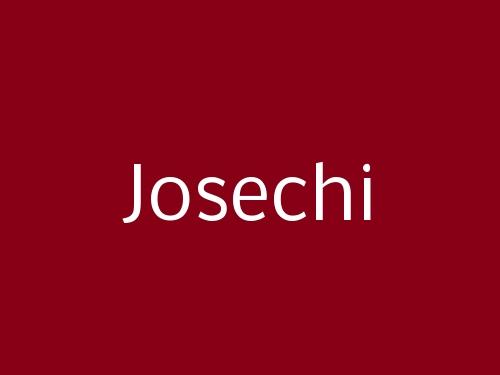 Josechi