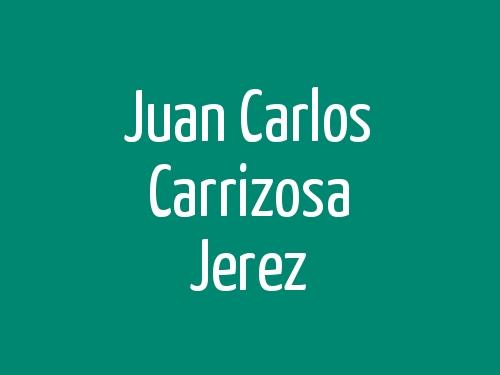 Juan Carlos Carrizosa Jerez