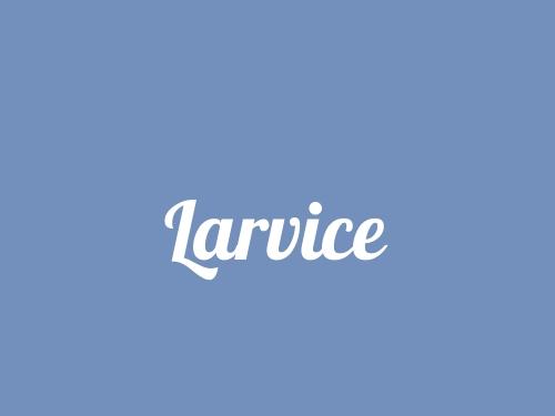 Larvice