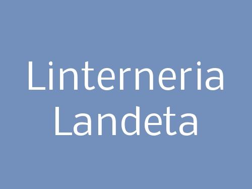 Linterneria Landeta