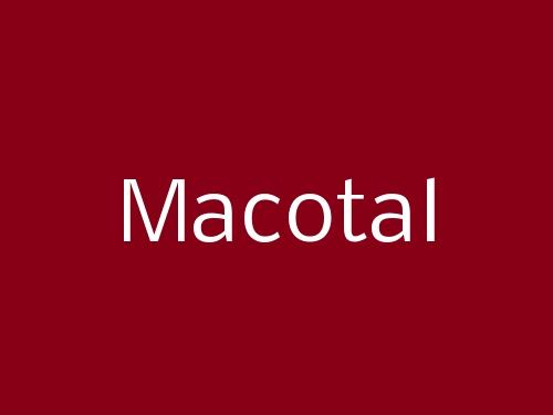 Macotal