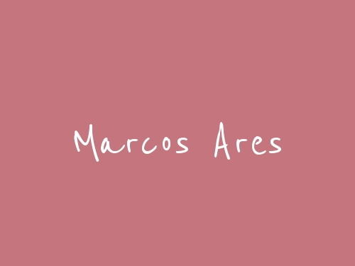 Marcos Ares