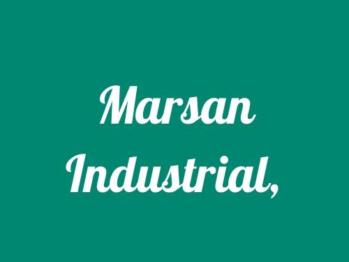 Marsan Industrial