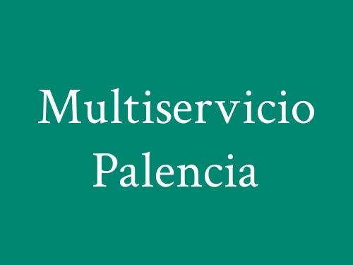 Multiservicio Palencia