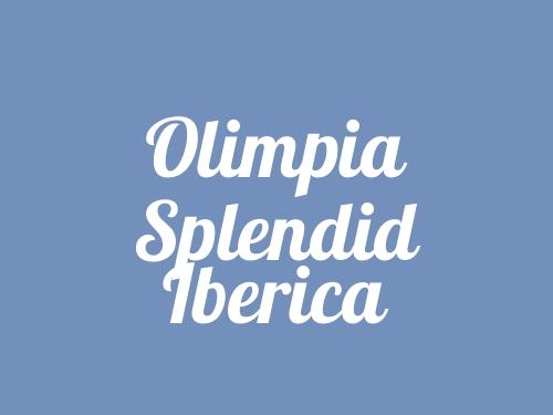 Olimpia Splendid Iberica