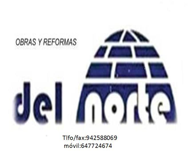 Obras y Reformas Del Norte S.C.