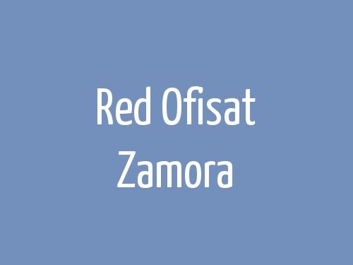 Red Ofisat Zamora