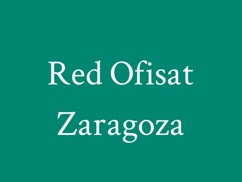 Red Ofisat Zaragoza