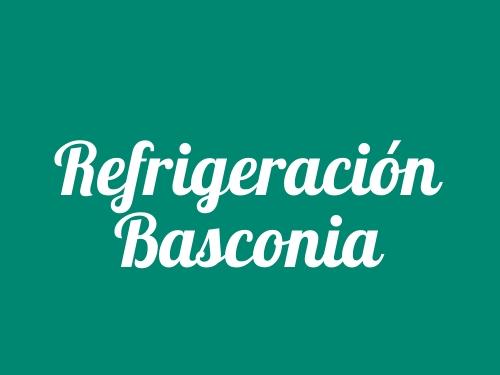Refrigeración Basconia