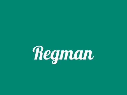 Regman