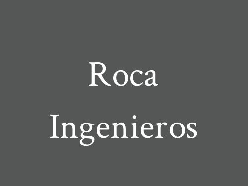 Roca Ingenieros