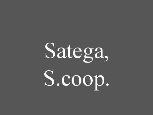 Satega, S.coop.