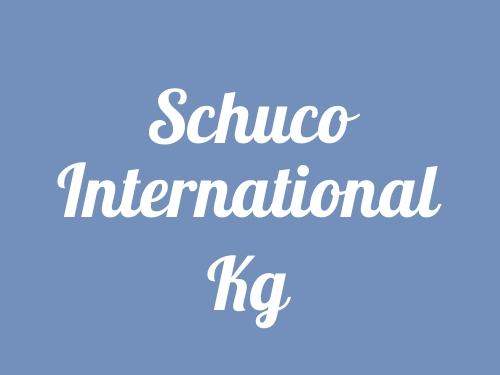 Schuco International Kg