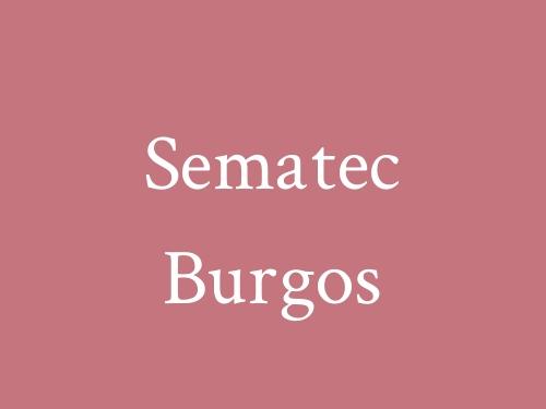 Sematec Burgos