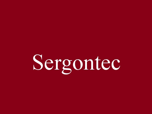 Sergontec