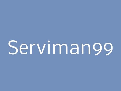 Serviman99