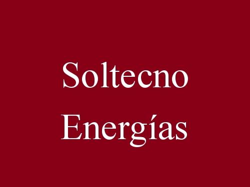 Soltecno Energías