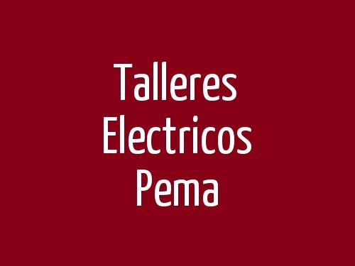 Talleres Electricos Pema
