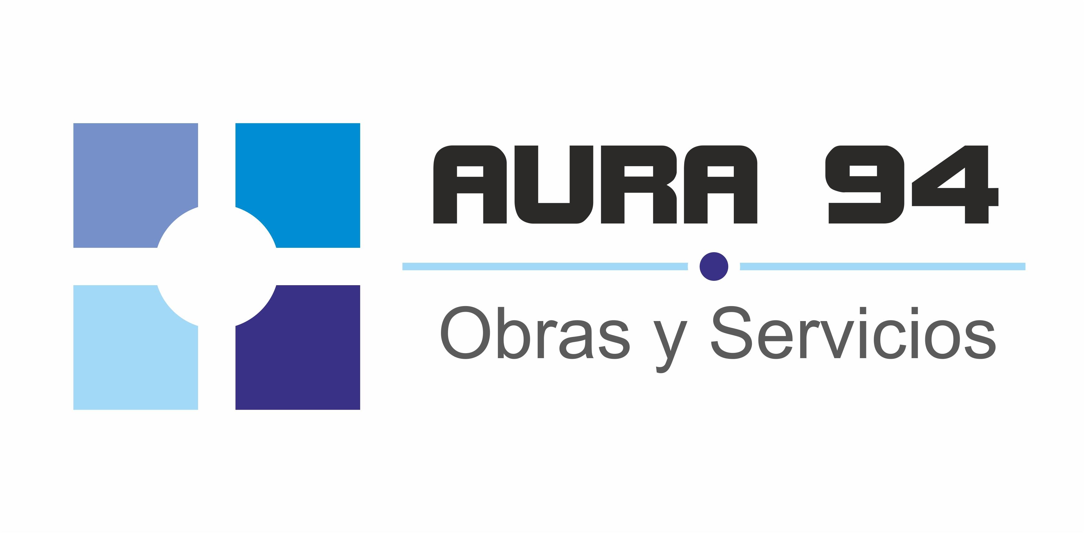 Aura 94 Obras Y Servicios S.l.