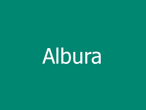 Albura