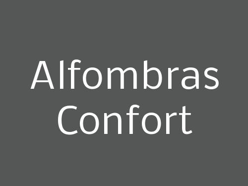 Alfombras Confort