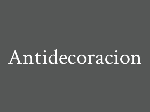 Andidecoracion