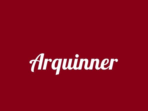 Arquinner