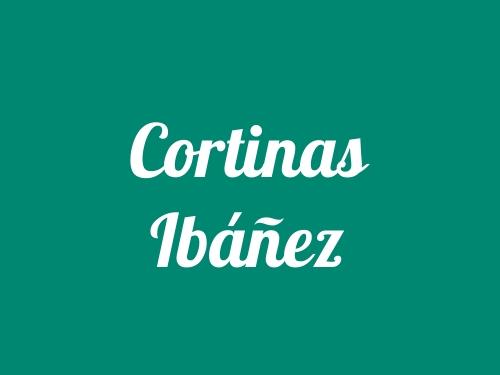 Cortinas Ibáñez