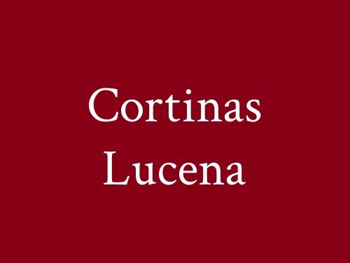 Cortinas Lucena