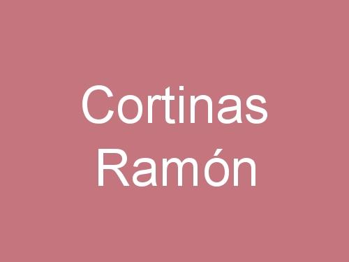 Cortinas Ramón